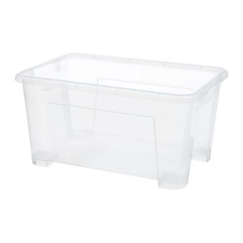ikea plastik kasser