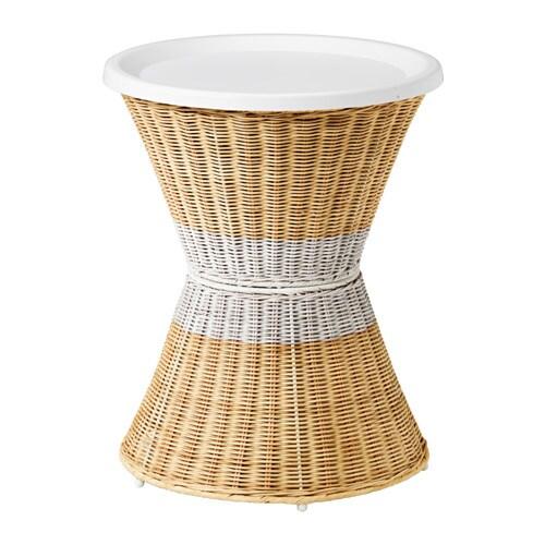sandhaug table de chevet ikea. Black Bedroom Furniture Sets. Home Design Ideas