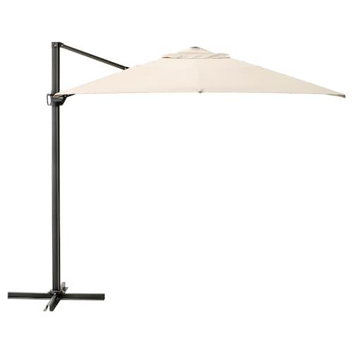 Parasol Pas Cher Déporté Ou Droit Pieds Parasol Ikea