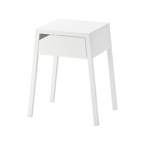 selje table de chevet ikea. Black Bedroom Furniture Sets. Home Design Ideas