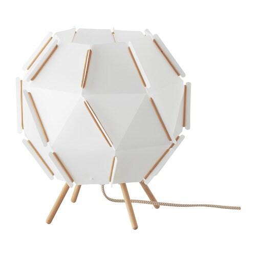 sj penna lampe de table ikea. Black Bedroom Furniture Sets. Home Design Ideas