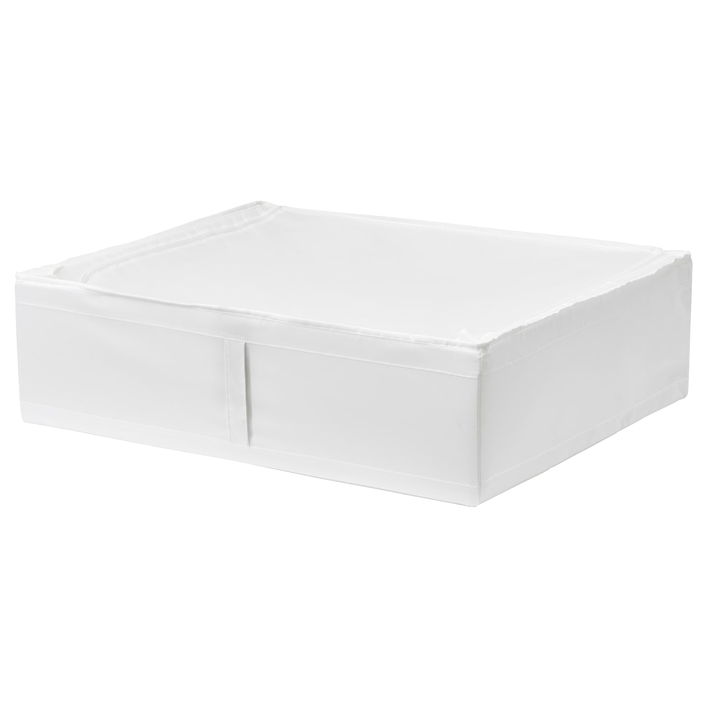 Skubb Sac De Rangement Blanc 69x55x19 Cm Ikea