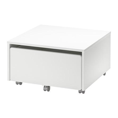 Släkt Rangement Sur Roulettes Ikea