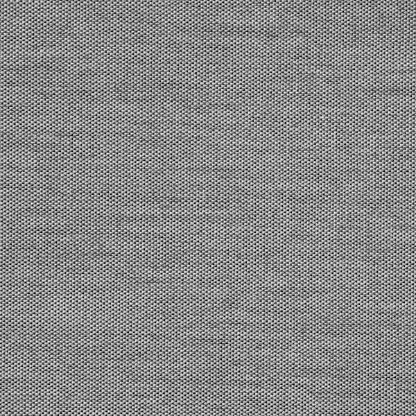 SLATTUM Cadre de lit matelassé, Knisa gris clair, 140x200 cm