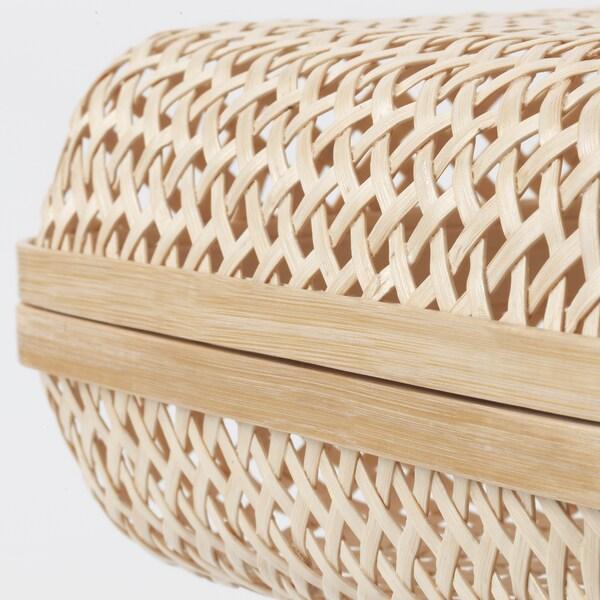 IKEA SMARRA Boîte avec couvercle