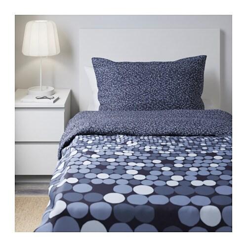 Smorboll Housse De Couette Et Taie 150x200 65x65 Cm Ikea