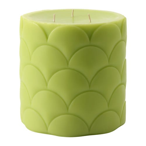 sm rig bougie bloc sans parfum 3m ches ikea. Black Bedroom Furniture Sets. Home Design Ideas