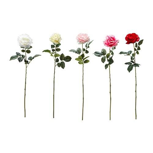 Smycka fleur artificielle ikea - Plantas artificiales en ikea ...