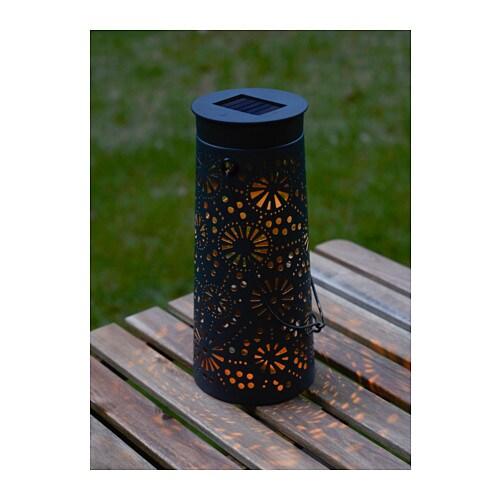 solvinden lampe table nerg sol led ikea. Black Bedroom Furniture Sets. Home Design Ideas