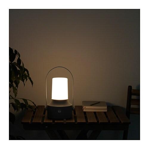 lampe solaire ikea solvinden