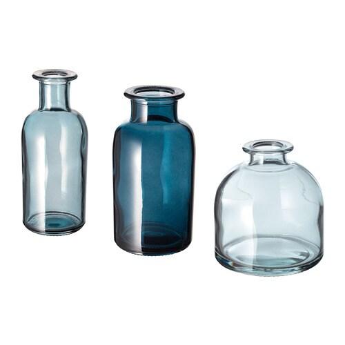 Sommar 2019 Vase Lot De 3 Ikea