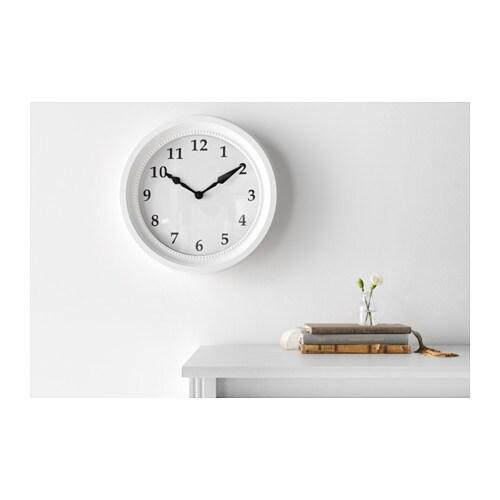 horloge xxl ikea id e inspirante pour la conception de la maison. Black Bedroom Furniture Sets. Home Design Ideas
