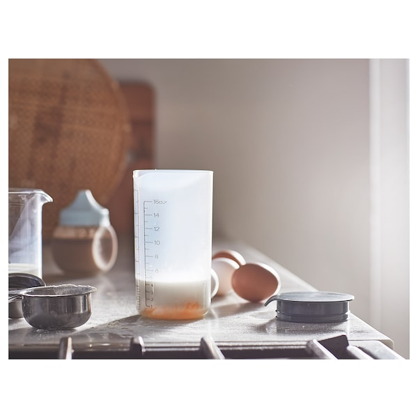 STANDARDMÅTT Shaker, gradué, 500 ml