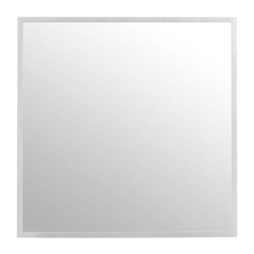 Stave miroir blanc ikea for Miroir blanc ikea