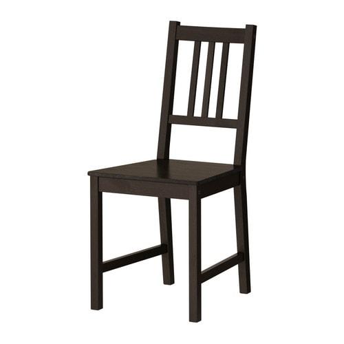 stefan chaise ikea. Black Bedroom Furniture Sets. Home Design Ideas