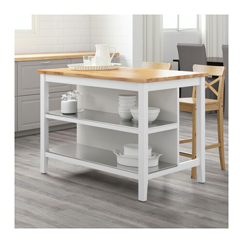 Ilot ikea stenstorp table de lit for Ikea stenstorp ka cheninsel