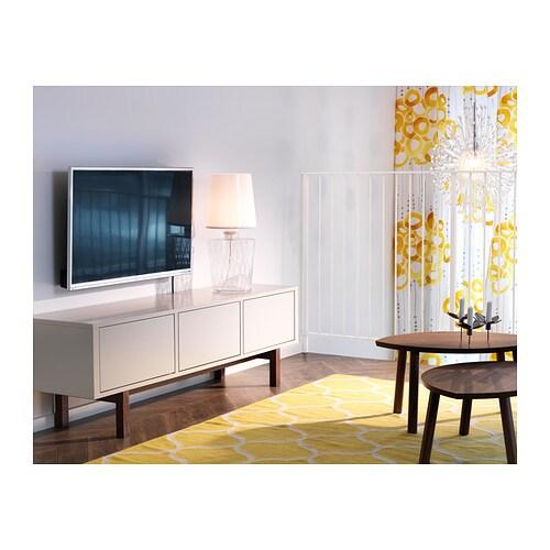 banc tv bois ikea – Artzeincom -> Meuble Tv Design Osmos