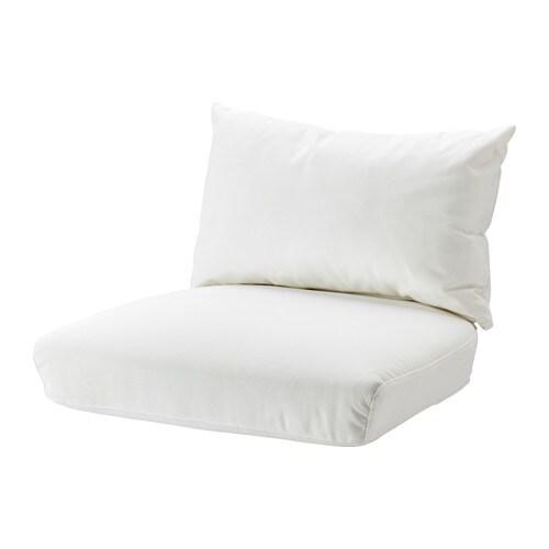 STOCKHOLM 2017 Jeu de coussin pour fauteuil   IKEA