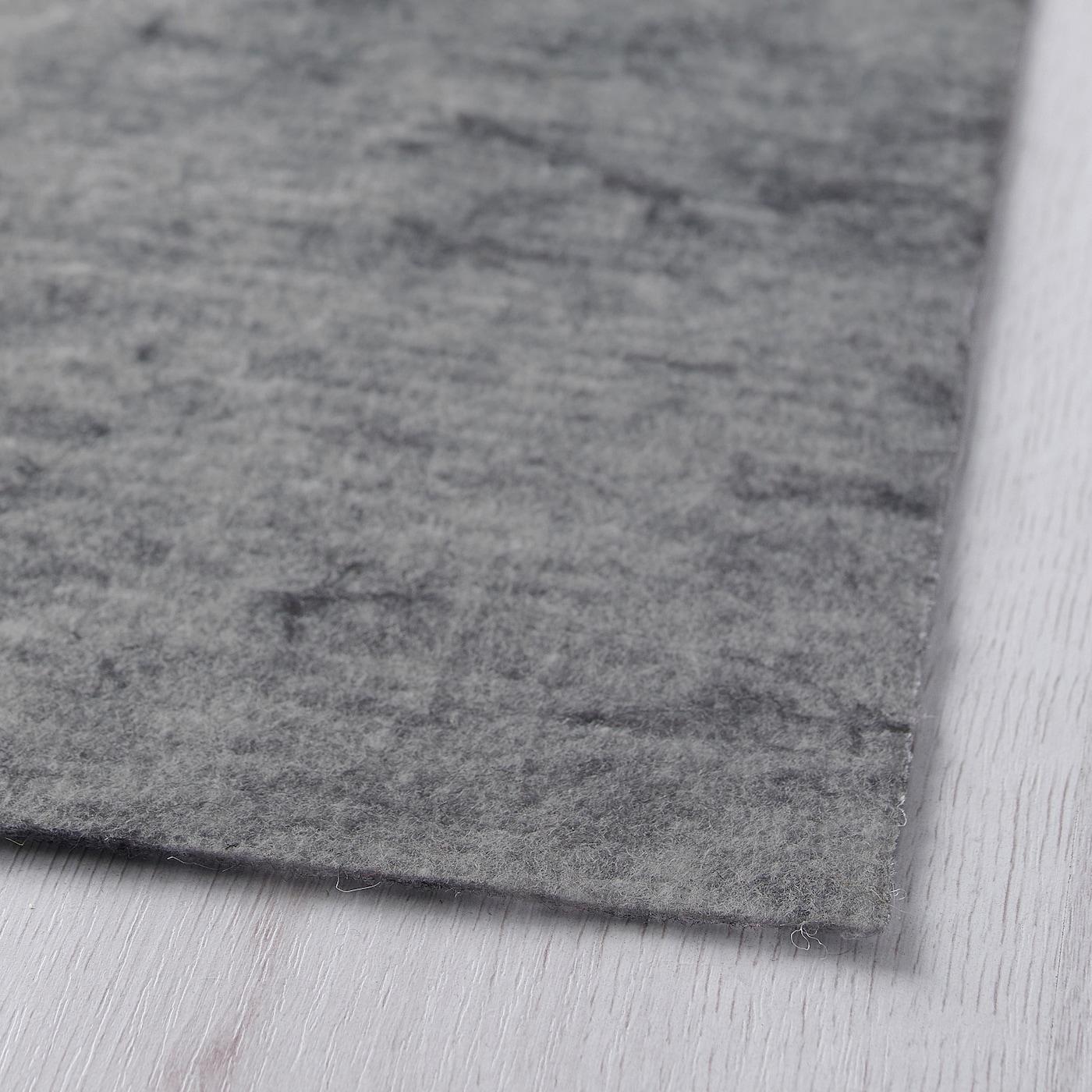 /éponge pour gymnastique Protection des genoux tapis de Yoga gainage /équipement de sport pour exercice de r/écup/ération /étirement Tapis dentra/înement pliable antid/érapant