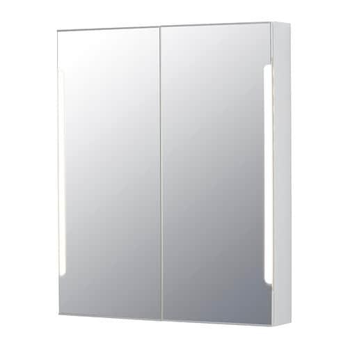 Eclairage miroir salle de bain ikea salle de bains - Ikea eclairage salle de bain ...
