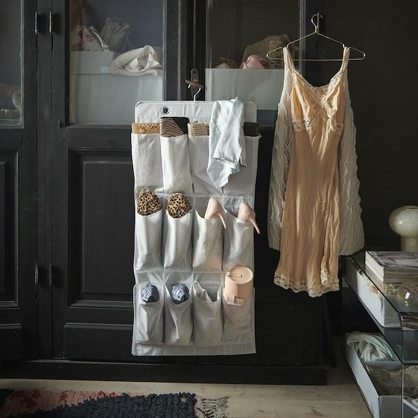 IKEA STUK Range-chaussures suspendu 16 poches