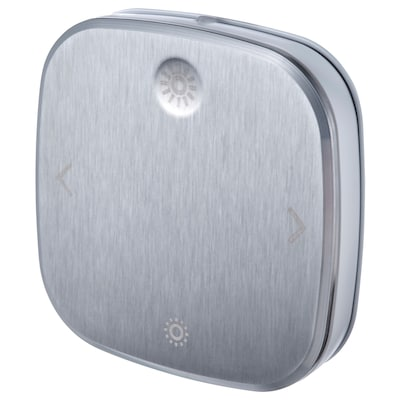 STYRBAR Télécommande, acier inoxydable