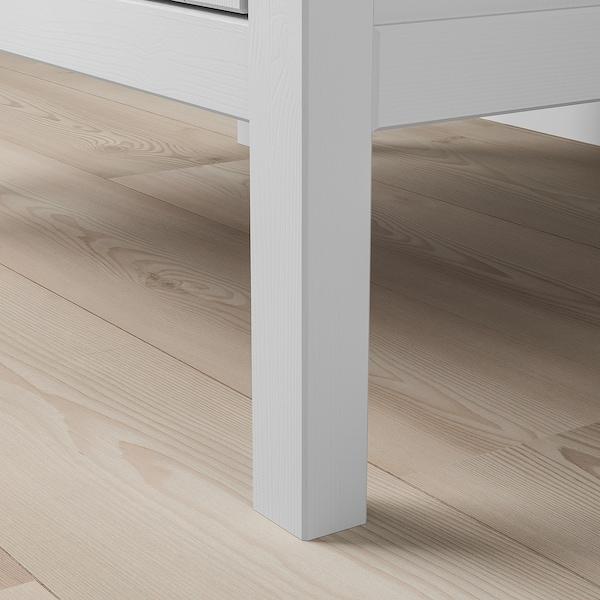SUNDVIK Armoire, gris, 80x50x171 cm
