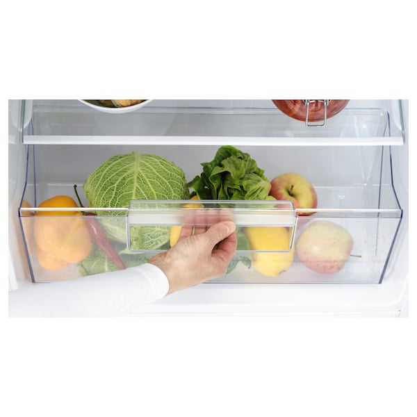 SVALNA Réfrigérateur, IKEA 300 intégré, 142 l