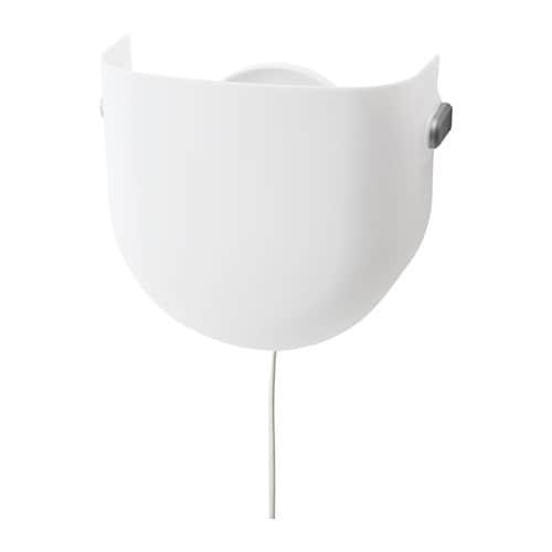 Svirvel applique ikea for Ikea applique
