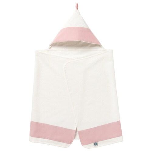 IKEA TILLGIVEN Cape de bain bébé