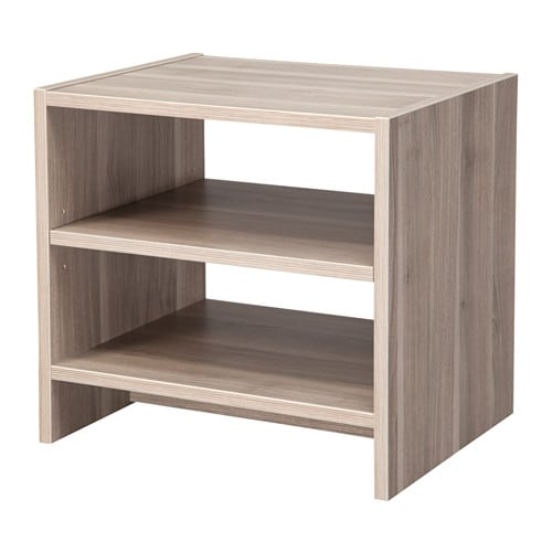 Ikea aspelund table de chevet - Table de chevet blanche ikea ...