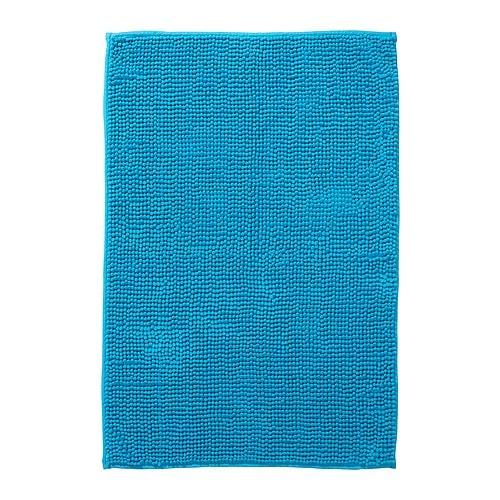 toftbo tapis de bain - Tapis Turquoise