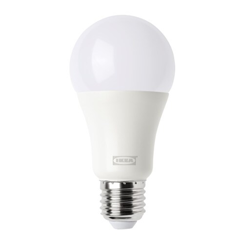 Tradfri Ampoule Led E27 1000 Lumen Ikea