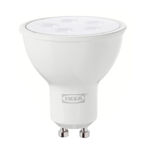 Trådfri Ampoule Led Gu10 400 Lumen Ikea