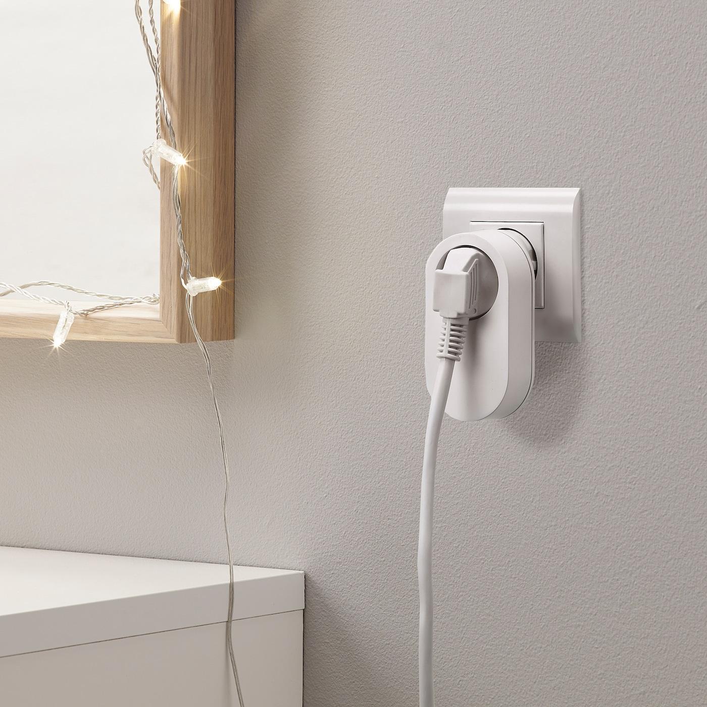 Tradfri Prise Connectee Ikea