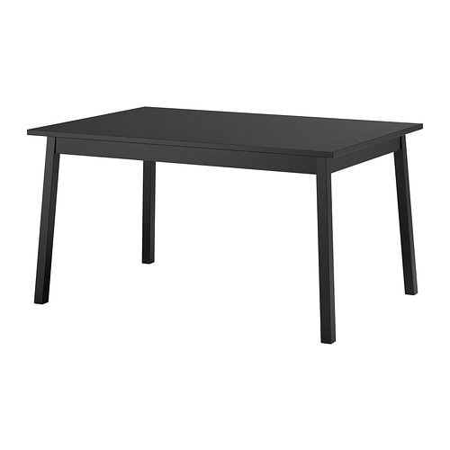Tranetorp table extensible ikea - Table a manger extensible ikea ...