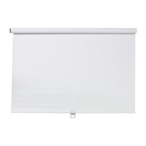 Mode d emploi - IKEA TUPPLUR Store enrouleur - Manuall France