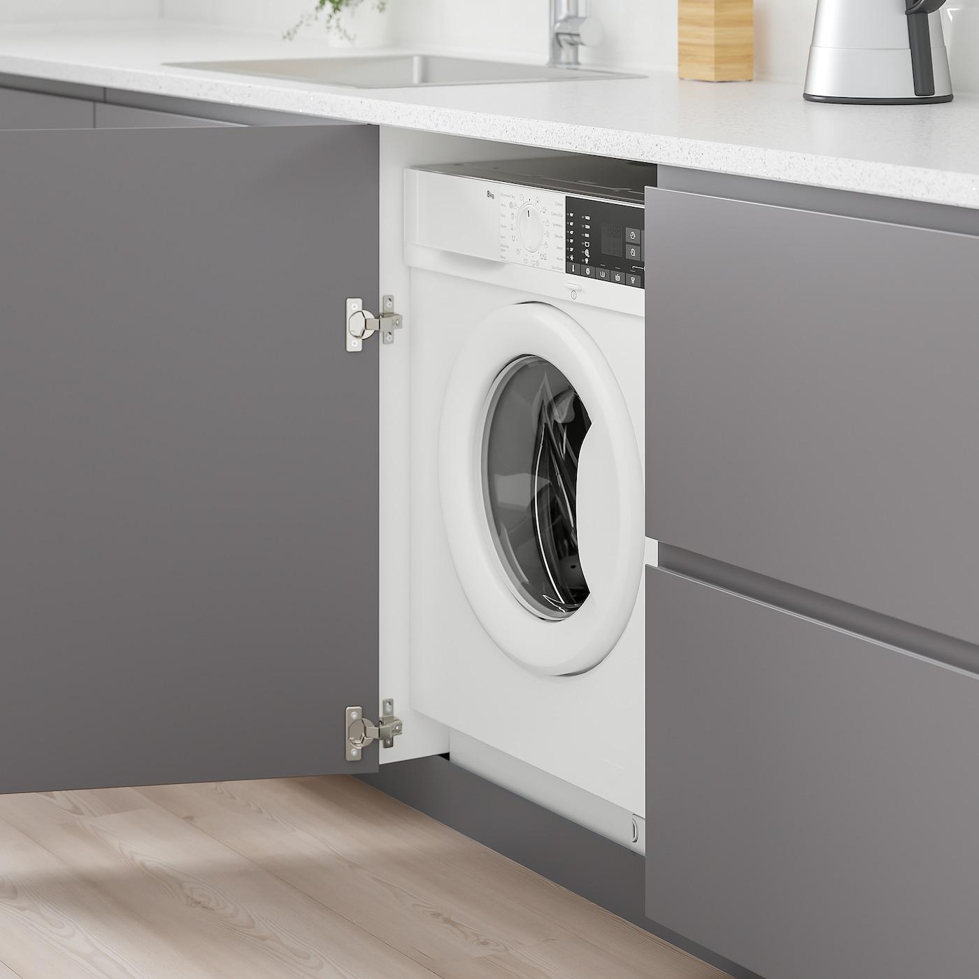 Cache Machine A Laver tvÄttad lave-linge intégré - blanc a+++