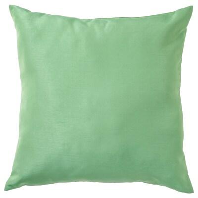 ULLKAKTUS coussin vert moyen 50 cm 50 cm 300 g 370 g