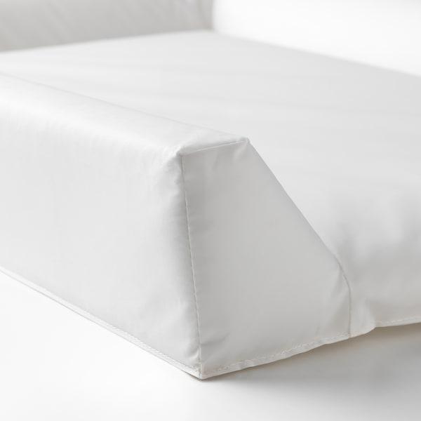 VÄDRA Matelas à langer, 48x74 cm