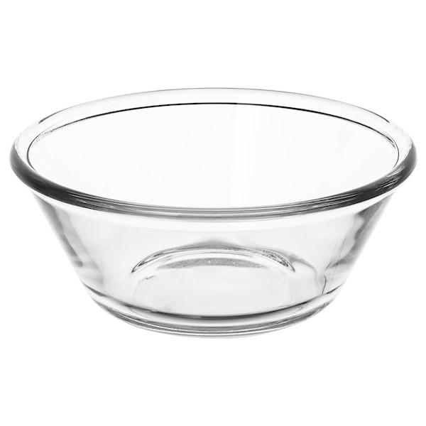 VARDAGEN bol verre transparent 6 cm 15 cm