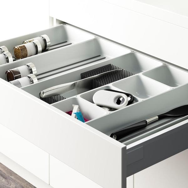 VARIERA Boîte, blanc, 10x12 cm