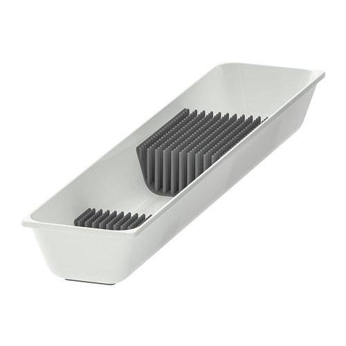 Variera range couteaux pour tiroir ikea Tiroirs cuisine ikea