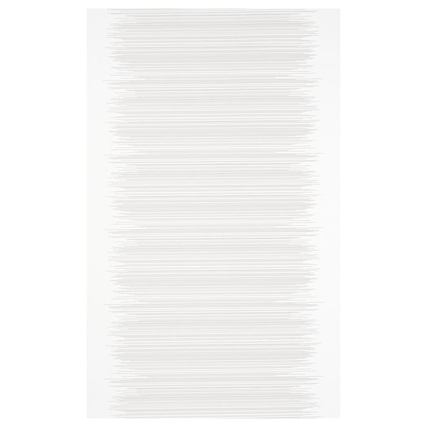 VATTENAX Panneau, blanc/blanc, 60x300 cm