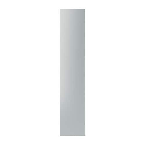 Veddinge porte 40x200 cm ikea for Porte 60 cm ikea
