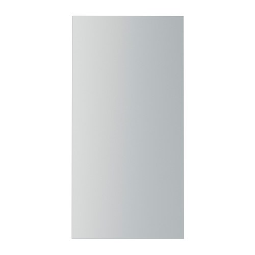 veddinge porte 60x80 cm ikea - Veddinge Gris