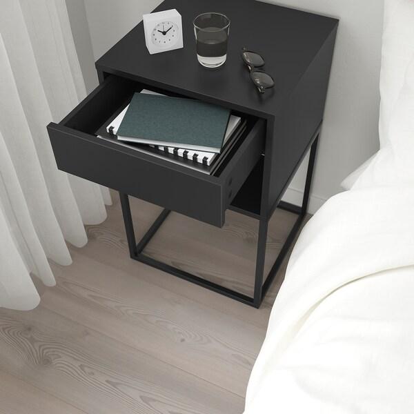 IKEA VIKHAMMER Table chevet