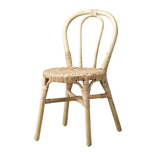 Viktigt chaise ikea for Chaise en rotin ikea