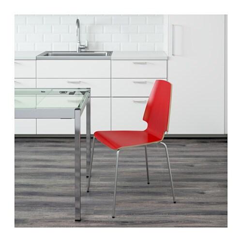 vilmar chaise ikea. Black Bedroom Furniture Sets. Home Design Ideas