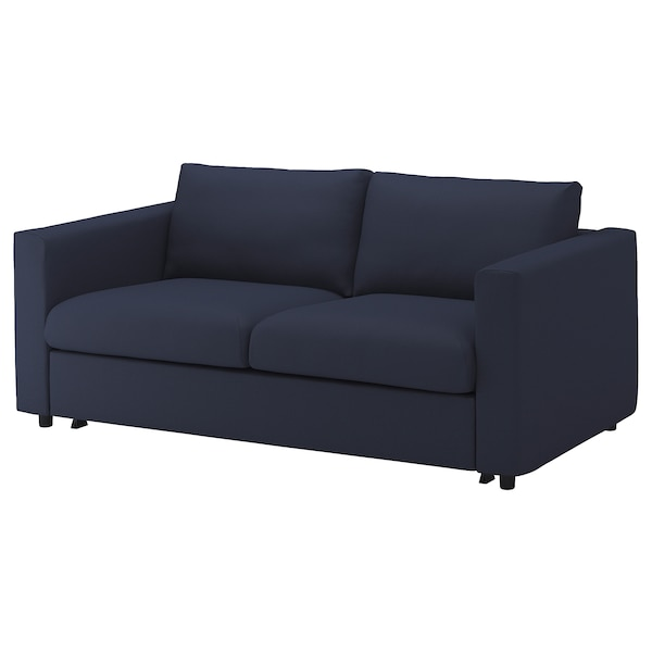 VIMLE Convertible 2 places, Orrsta bleu noir